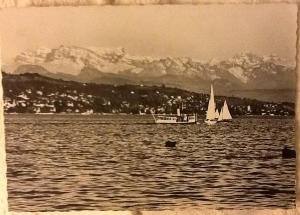 Zurich 1956