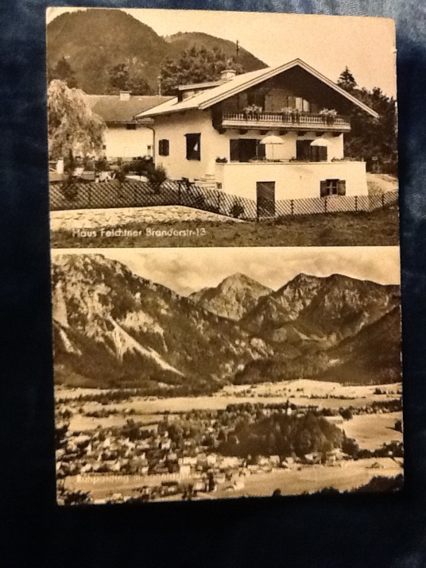 House 'Feichtner', Winkl, Bavaria